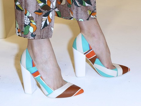 The 9 must-have shoes for Spring/Summer 2014