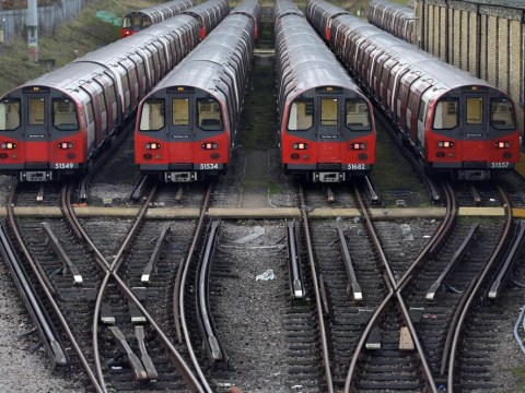 Tube strike 2014: How to survive the 48-hour underground strike