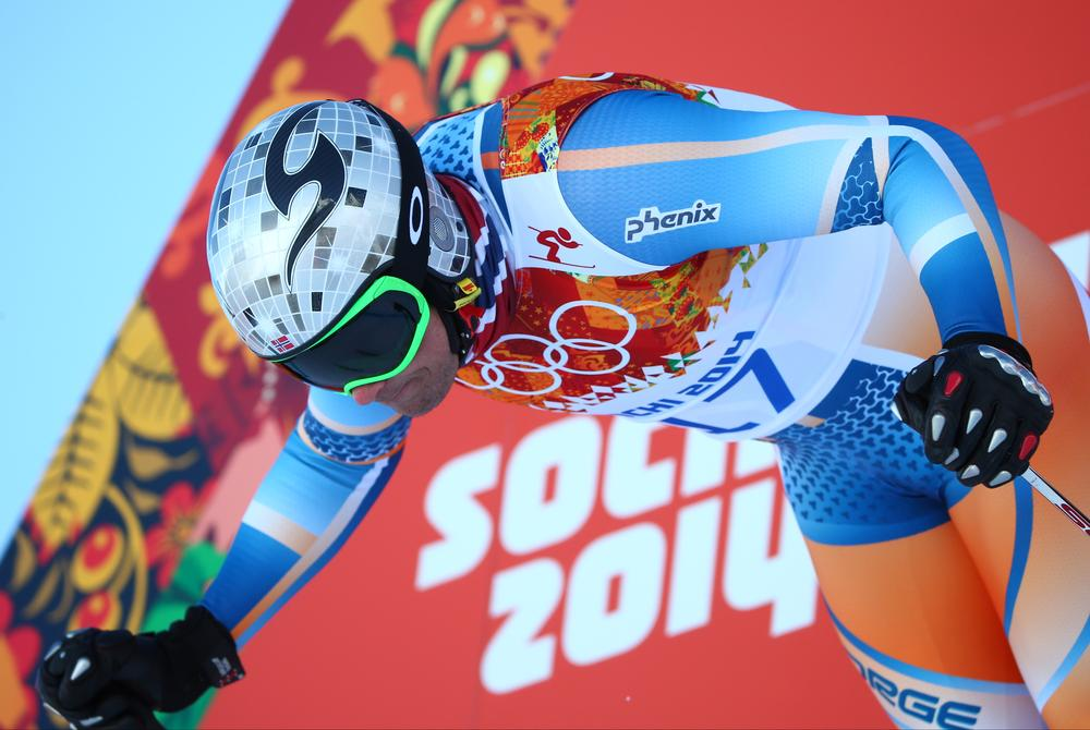 Sochi 2014 Winter Olympics: Top 10 bets