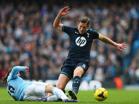 Tottenham to offer Jan Vertonghen new contract as Tim Sherwood bids to protect top assets amid Champions League concerns