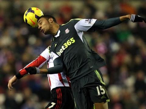 Mark Hughes faces defensive dilemma heading into Stoke's game against Southampton