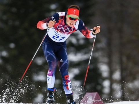 Sochi 2014 Winter Olympics: Brit Andrew Musgrave 'skied like a tranquilised badger'