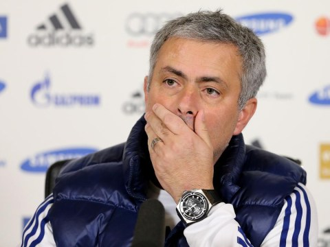 Why Bob Wilson should realise 'Bully Boy' Jose Mourinho is winning if you react