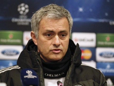 Chelsea boss Jose Mourinho laughs off Roberto Mancini swipe, insisting: 'You built a five-a-side team' at Inter