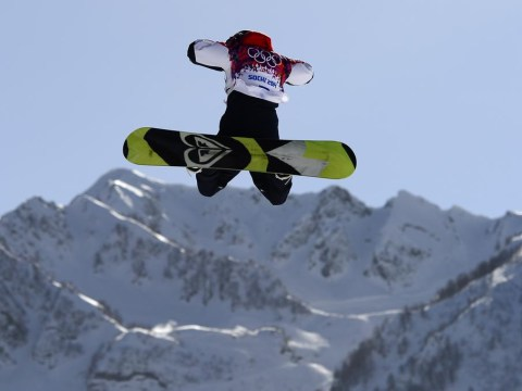 Sochi 2014 Winter Olympics: 'Fifty fifty melon!' – Welcome to the wonderful world of slopestyle snowboarding