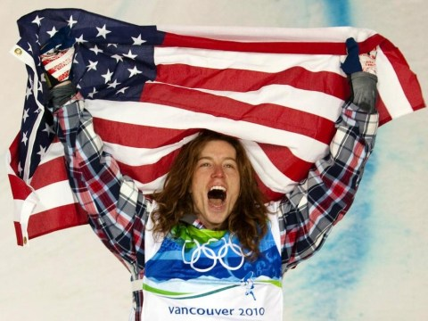 Snowboard king Shaun White: Sochi slopestyle course is too dangerous for me