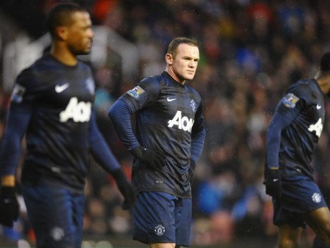 Wayne Rooney will quit Manchester United without Champions League football, warns Dwight Yorke