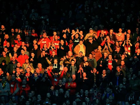 The kids are alright! Why a teenage section at Old Trafford could be vital to Manchester United's future