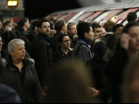 Tube strike was a success, claims Bob Crow