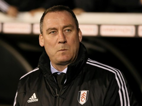Five managers who lasted even less time in their job than Rene Meulensteen did at Fulham