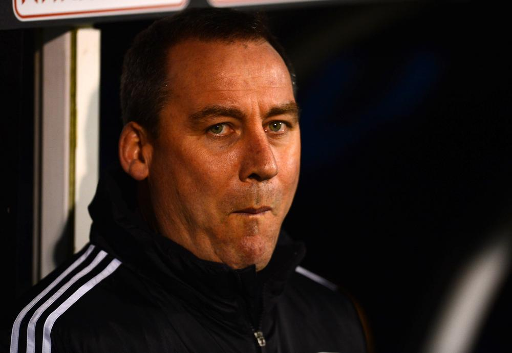 Why Fulham's decision to sack Rene Meulensteen is beyond ludicrous