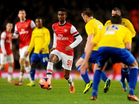 Why Gedion Zelalem could be crucial to Arsenal's title bid