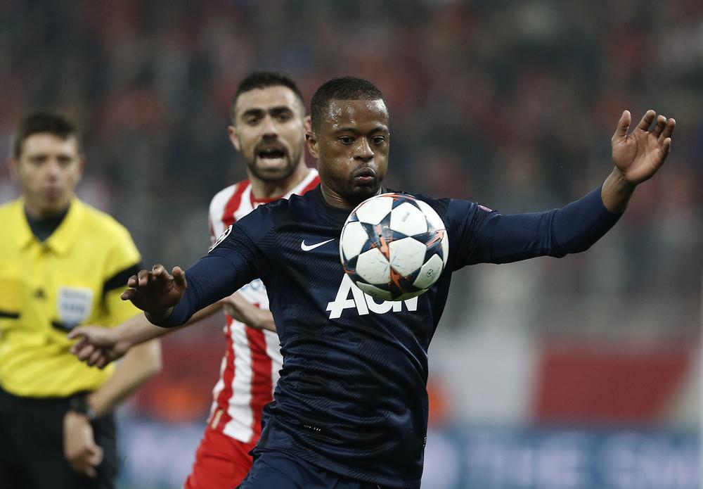 Patrice Evra admits 'no-one likes change' amid David Moyes' Manchester United struggle