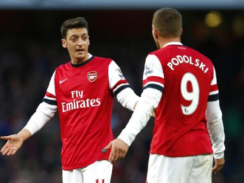 Sunderland can pounce on out-of-sorts Arsenal and Mesut Ozil