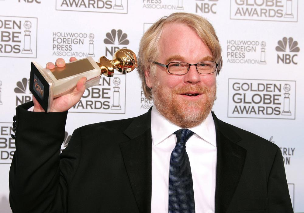 Philip Seymour Hoffman cause of death ruled as 'intoxication from a variety of drugs'