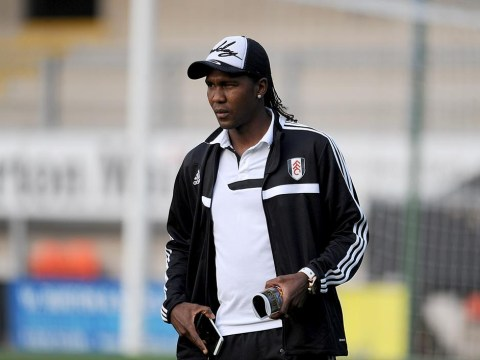 Hugo Rodallega blasts Fulham boss Rene Meulensteen after FA Cup subbing
