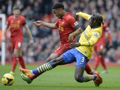 Arsenal's Bacary Sagna 'receives lucrative Liverpool offer'