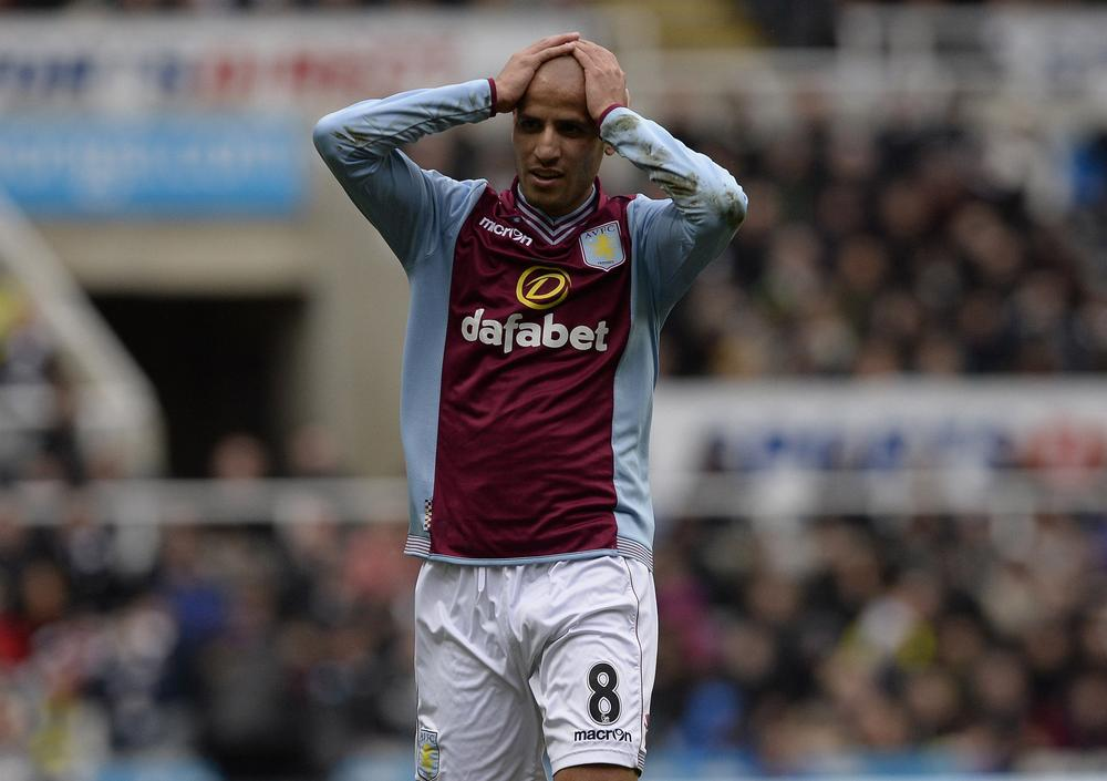 Injury-time Newcastle defeat a massive missed opportunity for troubled Aston Villa