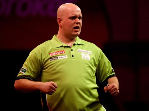 The Tipster: Michael van Gerwen can successfully defend his Premier League darts title
