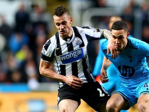 Bayern Munich linked to shock £5million move for Newcastle right-back Mathieu Debuchy