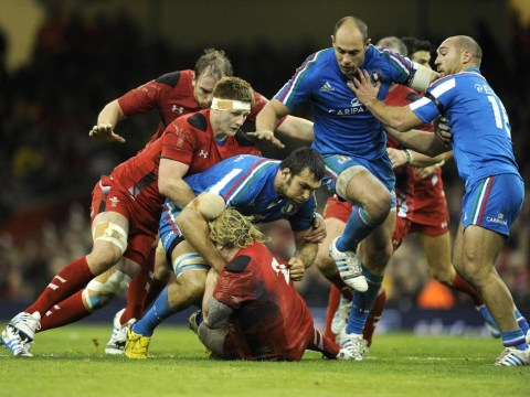 Lessons learned for Wales in their Six Nations win against Italy