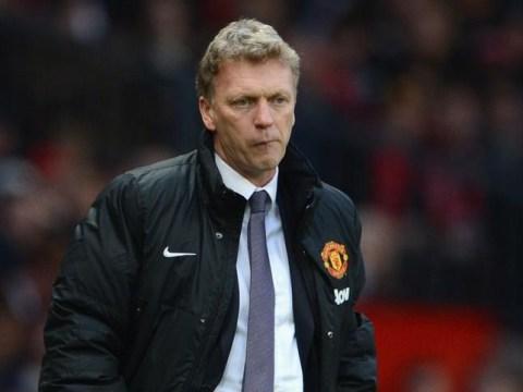 Manchester United side must write off this season, David Ginola tells David Moyes