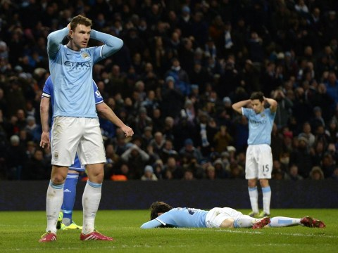 Manchester City looked jaded against Chelsea, says Arsenal boss Arsene Wenger