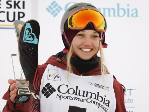 Winter Olympics 2014: British teenage freeski hopeful Rowan Cheshire aiming to avoid Lindsey Vonn woes