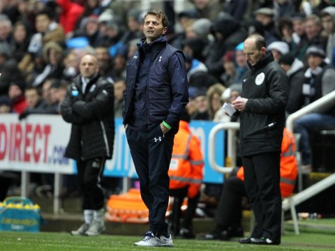 Why Norwich City should be afraid of playing Tim Sherwood's Tottenham