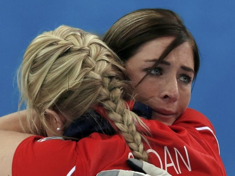 Sochi 2014 Winter Olympics: Curling bronze for Eve Muirhead as Great Britain beat Switzerland