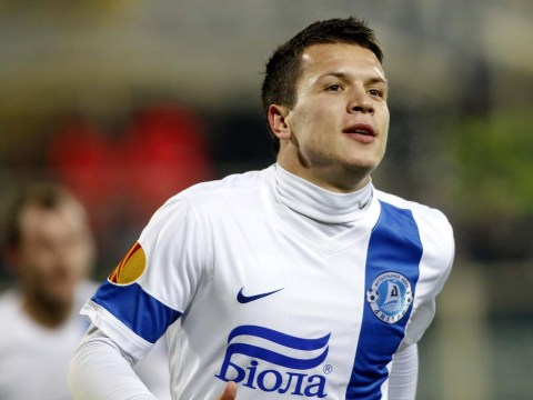 Liverpool fans rue deadline day escape of Yevhen Konoplyanka after Tottenham display