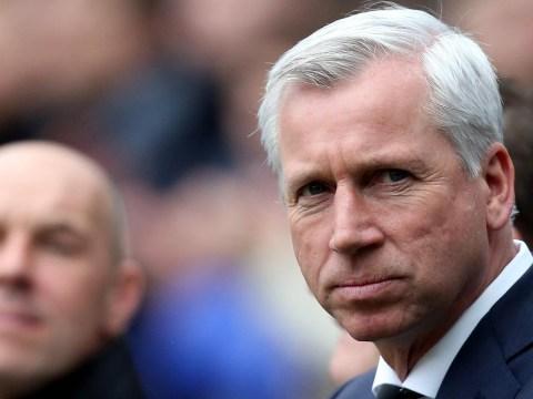 Alan Pardew hit by seven-game ban for David Meyler headbutt