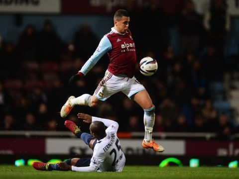 QPR deny loan deal for West Ham's Ravel Morrison is close