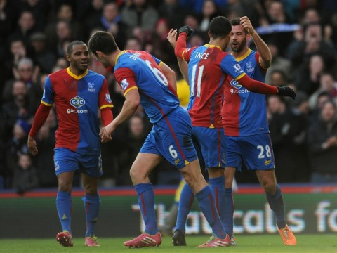 Why Tony Pulis is on the road to making Crystal Palace history