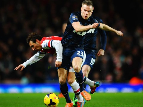 Tom Cleverley: No more room for error as Manchester United chase down top four spot