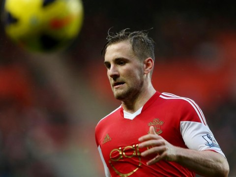 Manchester United determined to beat Chelsea to signing Southampton left-back Luke Shaw