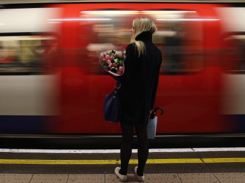 Londoners face the slowest commute in Europe at 44 minutes