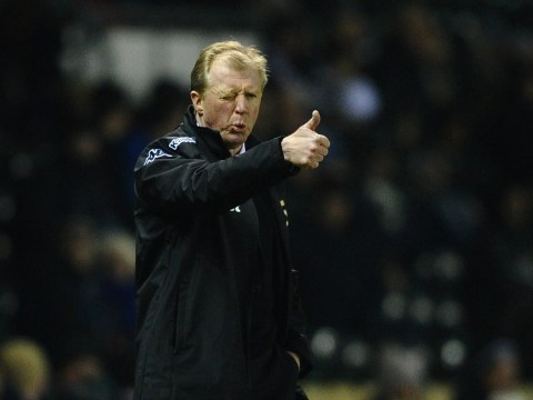 Should Derby County be signing up foreign talent for the future?