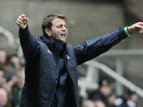 Tim Sherwood hopes Tottenham can surprise Chelsea with the pressure off at the Bridge