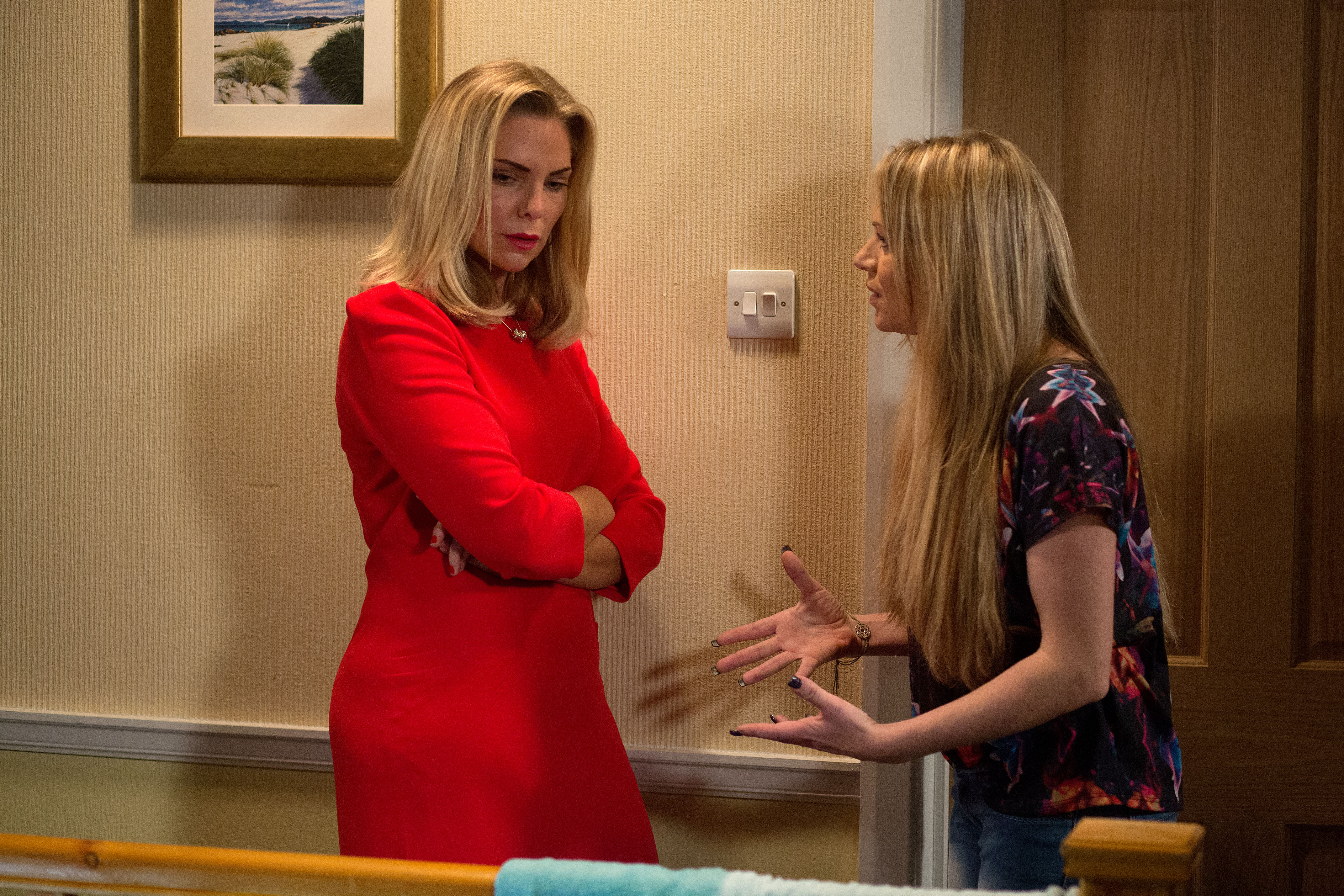 EastEnders: Ronnie Mitchell