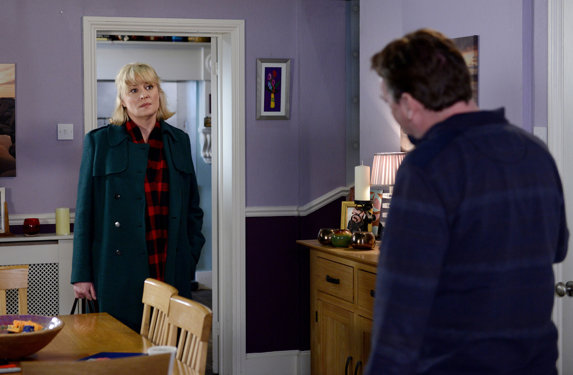 EastEnders: She used to be a bit dull but Jane Beale's return has reestablished her as a key character