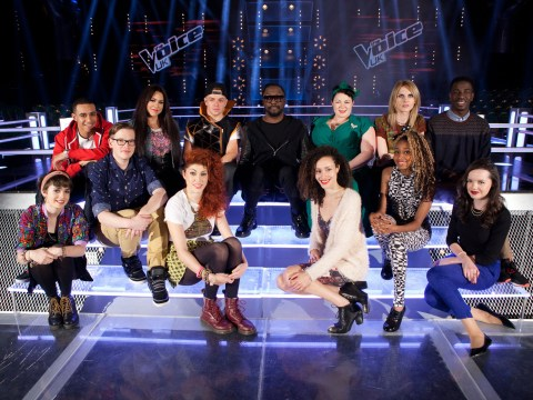 The Voice 2014: Why the winner won't be a big star