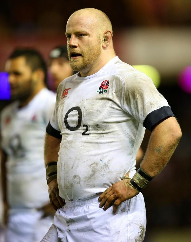 Six Nations 2014: England's tight-head crisis could derail their title ambitions