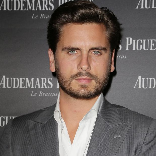 Scott Disick branded a 'dead beat' for claiming he needs yet another holiday