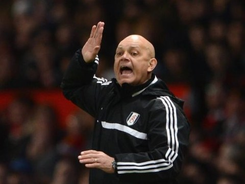 Axed Fulham assistant boss Ray Wilkins insists he does not have a drink problem