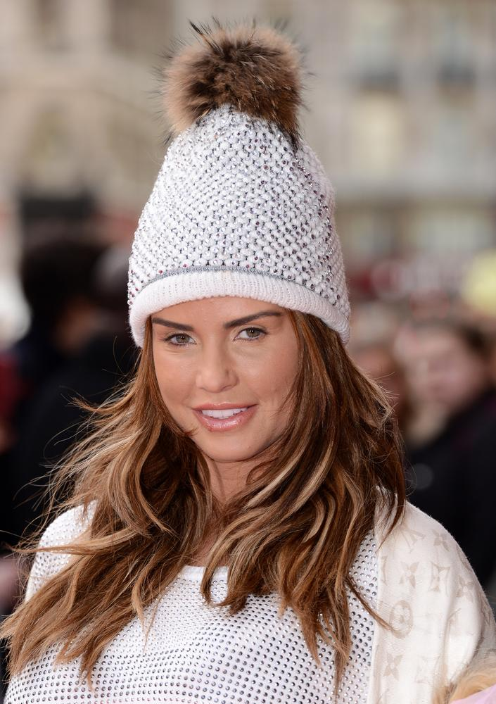 Katie Price leaps in to defend Lily Allen from Katie Hopkins 'attack'