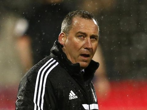 Fading Fulham have to get out of neutral – and fast