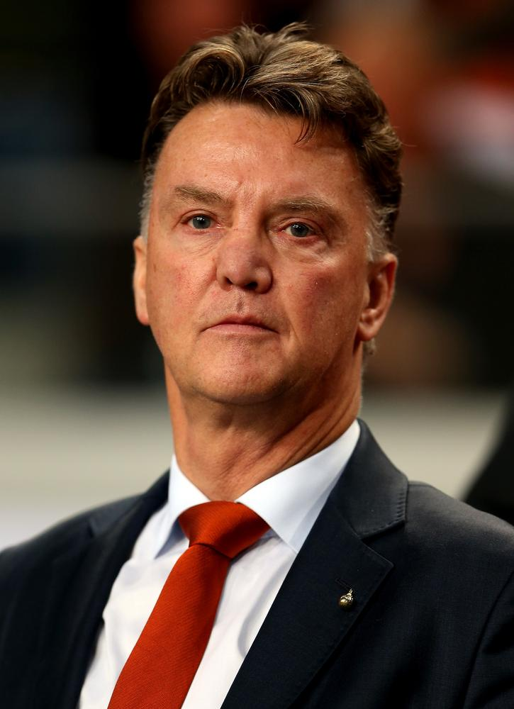 The Tipster: Louis van Gaal would be the wise choice if Manchester United sack David Moyes