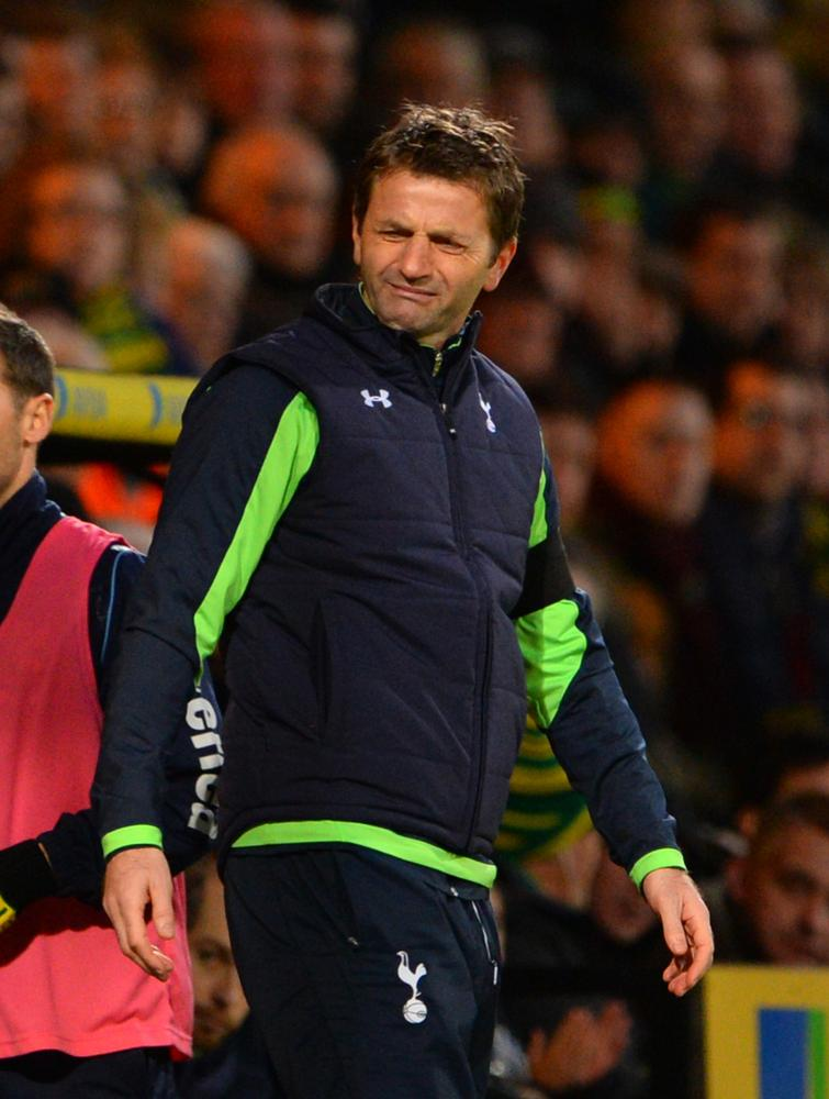 Why Tottenham's Champions League hopes are being destroyed by Europa League football
