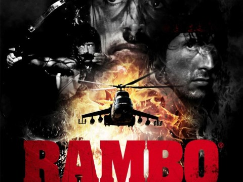 Rambo: The Video Game review – better late than never